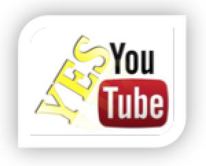 yes youtube logo